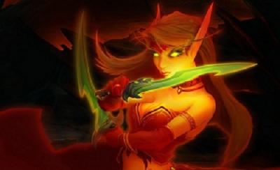 World of Warcraft: Cataclysm: на серверы игры установили обновление 4.3.2