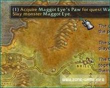 Помощник по квестам для World of Warcraft