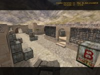 Карта de_dust_krystal578