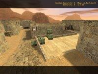 Карта zm_heal_dust2