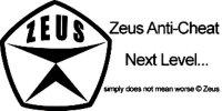 Античит Zeusa
