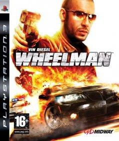 Wheelman скачать