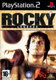 Rocky: Legends [ru]