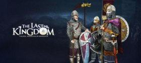 Medieval 2 total war - The Last Kingdom mod