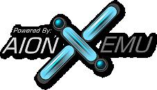 Java сервер Aion X Emu rev. 112 (Aion 2.1)