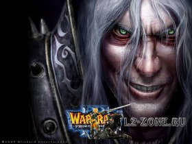 Warcraft 3 Alkar Скачать