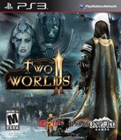 Скачать Два Мира 2 / Two Worlds 2
