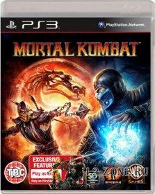 Скачать Mortal Kombat 9
