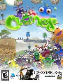 Скачать Clones / Клоны (2012) PC