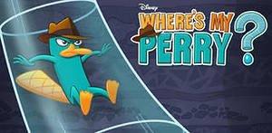 Скачать игру Where's My Perry (Где же Перри)