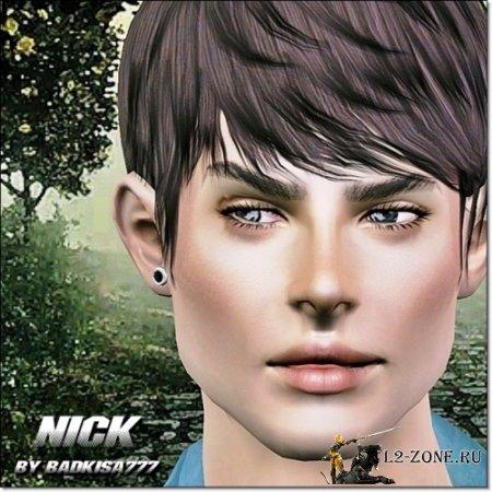 Sim Nick by badkisa777