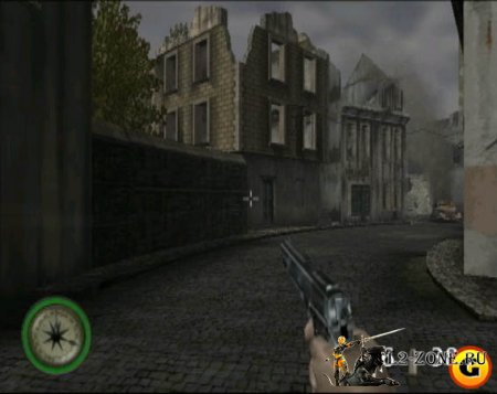 Medal of Honor Frontline [en]