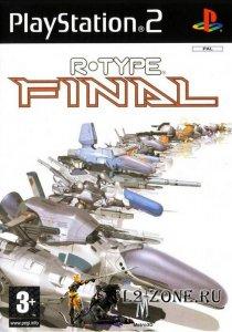 Скачать R-Type Final [multi3]