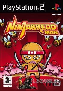 Скачать Ninjabread Man [en]