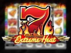 �������� ��������� ������, � ��������� Retro Reels Extreme Heat