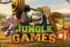 Jungle Games - ������� ���� ��� ��������� �������