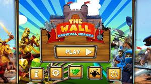 Особенности игры The Wall