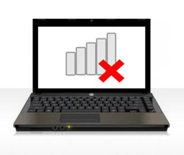 Почему не работает Wi-fi на ноутбуке
