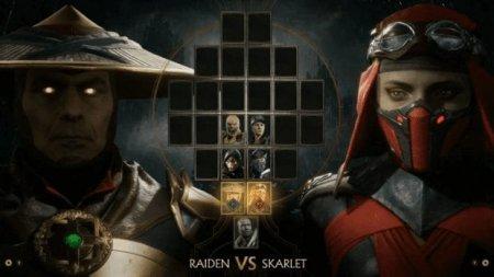 Mortal Kombat 11. Встречайте — двадцать четвертый персонаж — Коллектор