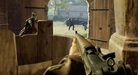 Medal of Honor для смелых