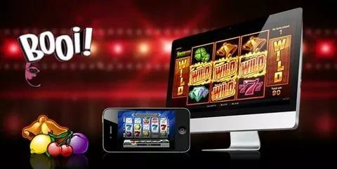 Демо игры казино Буй: тест, а потом — джекпот
