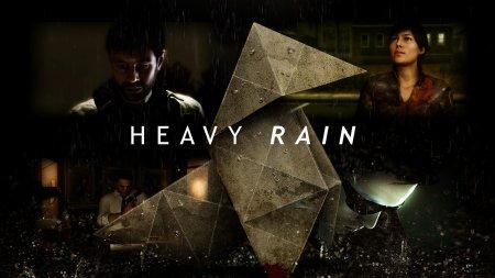 Heavy Rain для PC