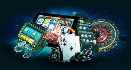 Зеркало казино: преимущества и особенности